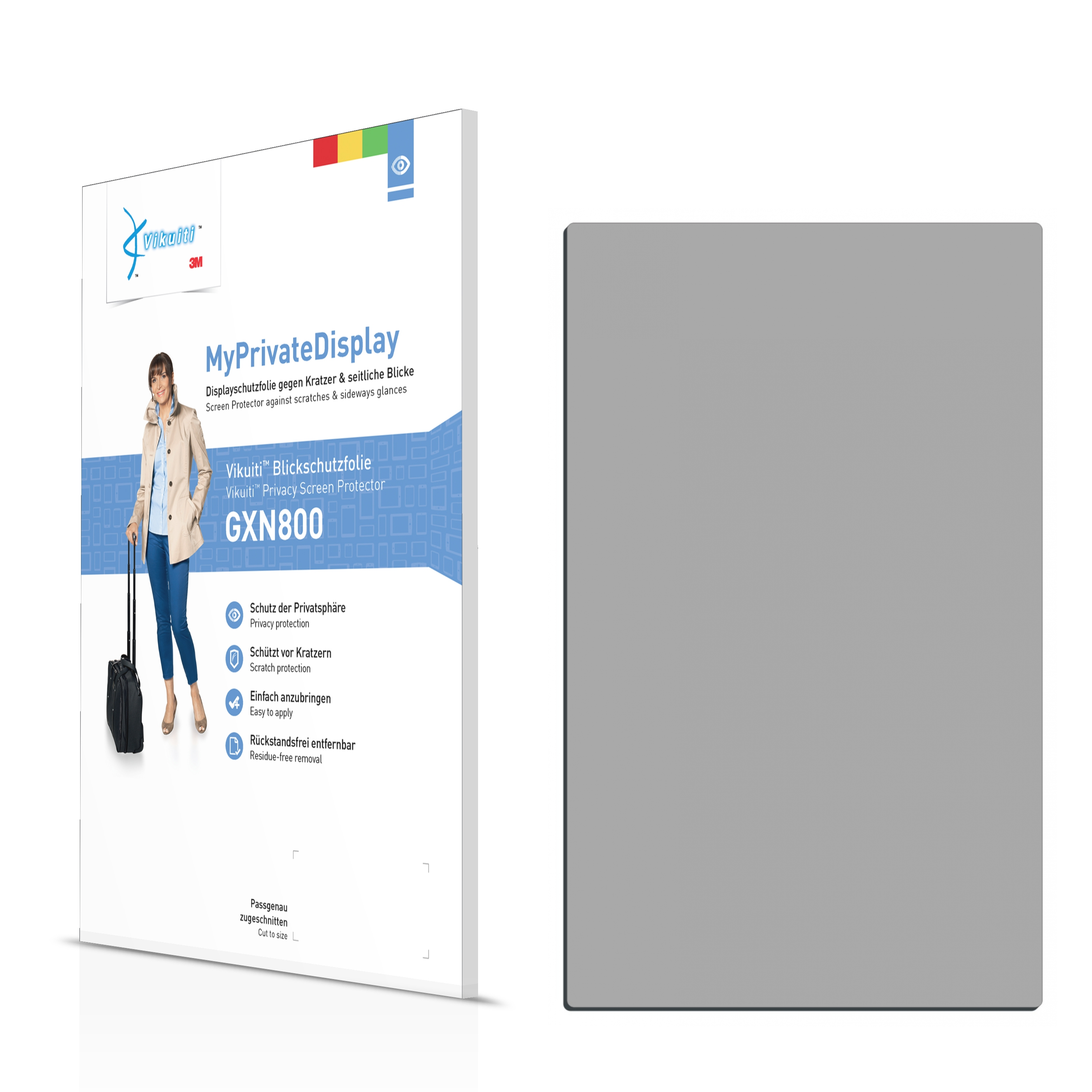 Vikuiti Privacy Screen Protector GXN800 from 3M for Holux FunTrek 130 Pro - <span itemprop=availableAtOrFrom>Konstanz, Germany, Deutschland</span> - Right of withdrawal 1. Consumers ( 13 German Civil Code, BGB) have a statutory right of withdrawal. 1.1 Cancellation instructions You can cancel your contractual declaration within - Konstanz, Germany, Deutschland