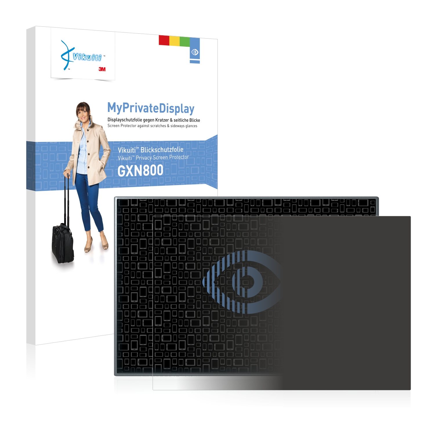 Vikuiti Privacy Screen Protector GXN800 from 3M for Siemens Simatic HMI KTP 900 - <span itemprop=availableAtOrFrom>Konstanz, Germany, Deutschland</span> - Vollständige Widerrufsbelehrung Right of withdrawal 1. Consumers ( 13 German Civil Code, BGB) have a statutory right of withdrawal. 1.1 Cancellation instructions You can cancel yo - Konstanz, Germany, Deutschland