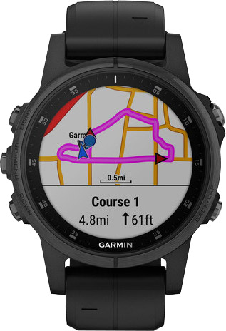 Strong Scratch Protection High Transparency upscreen Scratch Shield Clear Screen Protector for Garmin Descent MK1 Multitouch Optimized
