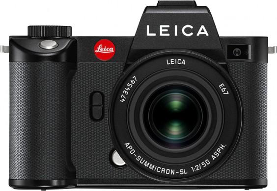 SWIDO Panzerglas Schutzfolie kompatibel mit Leica SL2 Displayschutz-Folie und Glas = biegsames HYBRIDGLAS Anti-Fingerprint KLAR HD-Clear splitterfrei