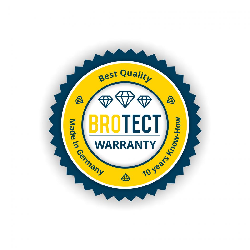 BROTECT® AirGlass® Glass Screen Protector for Garmin fenix 3 Saphir ... 024c67f238f