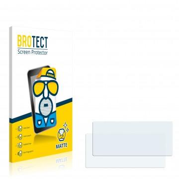 Matte 2X BROTECT Matte Screen Protector for Panasonic HC-X909 Anti-Glare Anti-Scratch