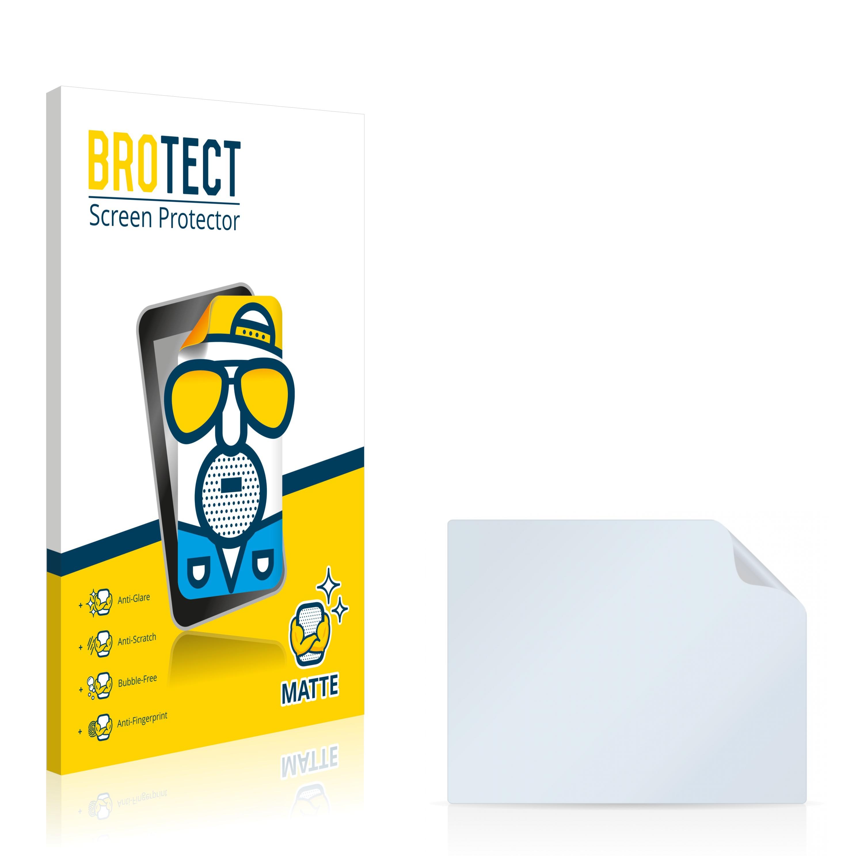 Matná ochranná fólie BROTECT pro 3M Dual Touch C1710PS