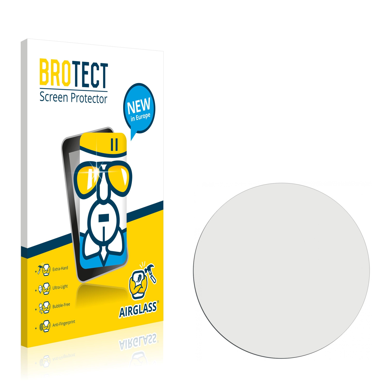 Airglass ochranné sklo pro Mobvoi Ticwatch Active