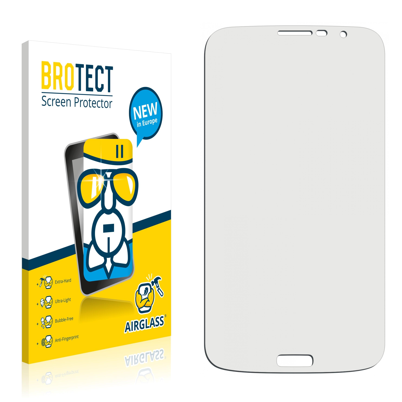 BROTECT AirGlass čirá skleněná fólie pro Samsung Galaxy Mega 6.3 LTE I9205