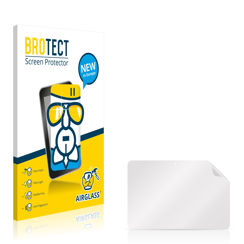 BROTECT AirGlass čirá skleněná fólie pro Samsung Galaxy Tab 10.1 P7500