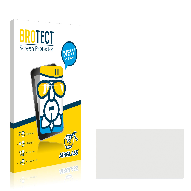 BROTECT AirGlass čirá skleněná fólie pro Siemens Simatic HMI KTP 900 Basic
