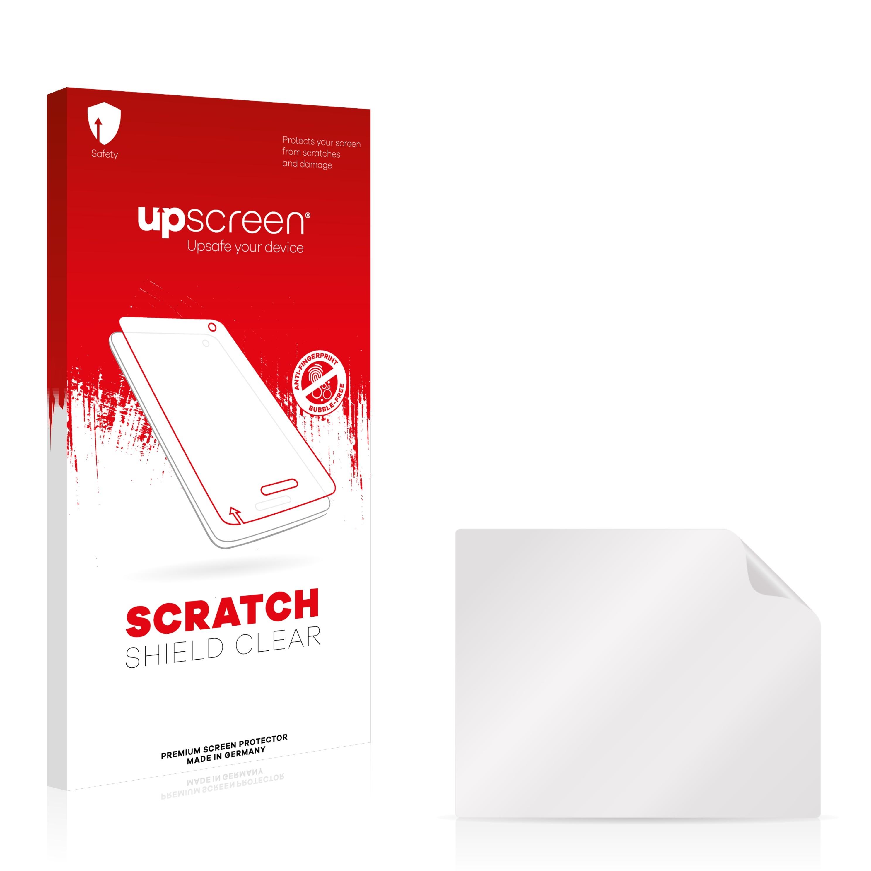 Čirá ochranná fólie upscreen® Scratch Shield pro 3M Dual Touch C1710PS