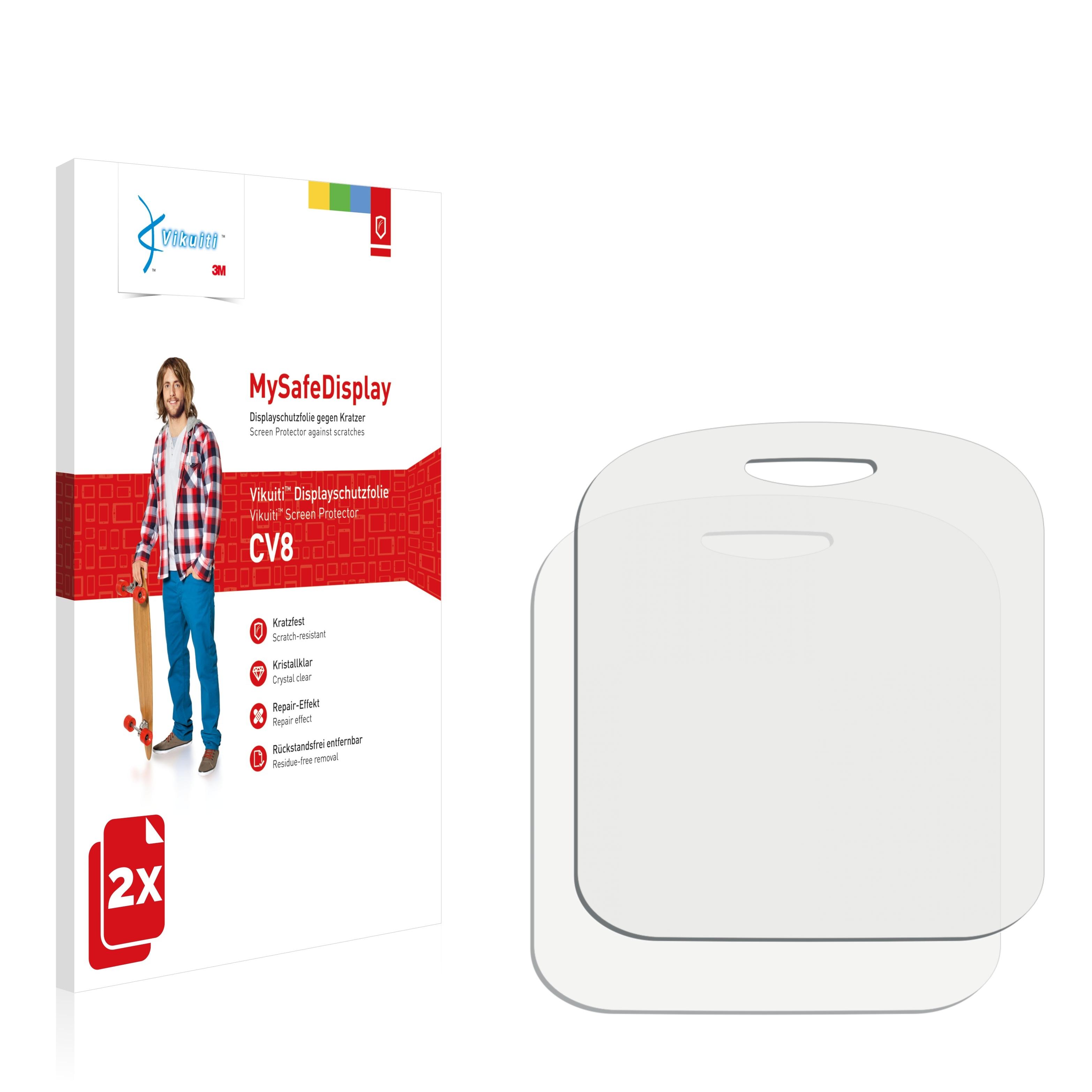 Ochranná fólie CV8 od 3M pro Alcatel One Touch OT-217, 2ks