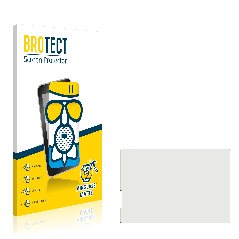 2x Leica q2 láminas protectoras de pantalla mate antirreflejos