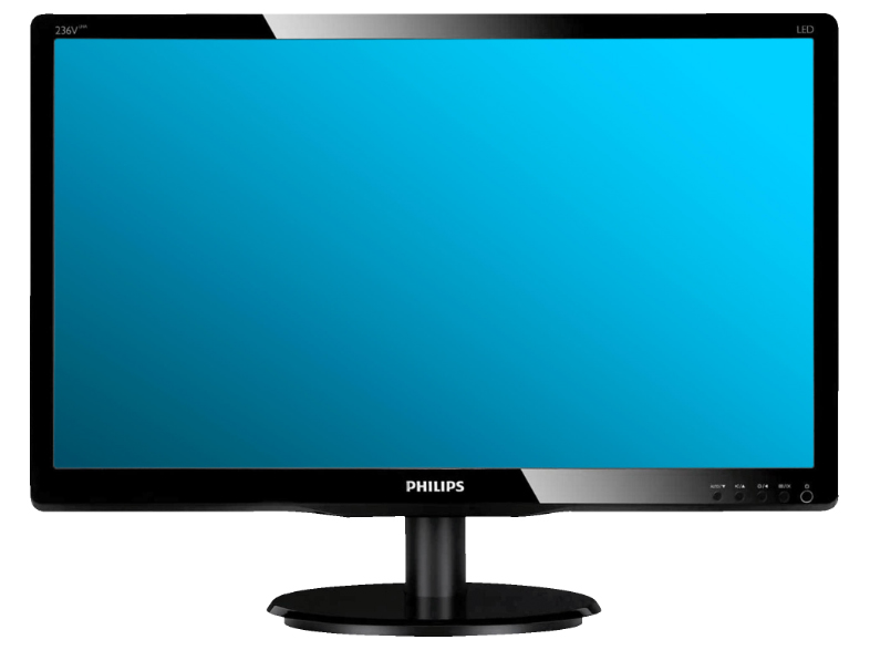 PHILIPS 190EL1SB00 MONITOR WINDOWS 10 DRIVER