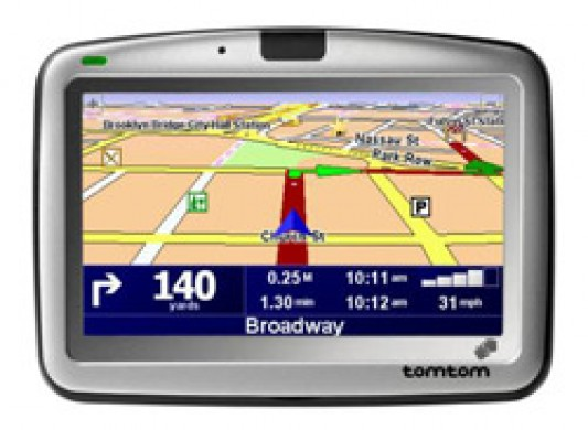 Fitting Products for TomTom GO 510 2009 - free shipping