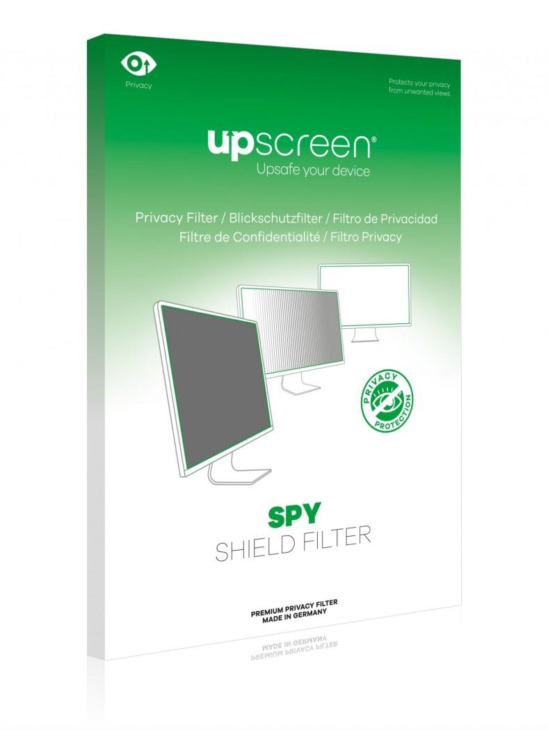 upscreen® Spy Shield Privacy Filter for Dell P2417H