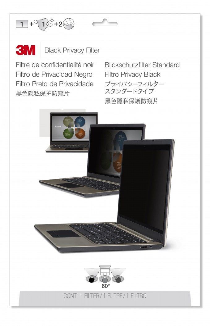 3M™ Privacy Filter for Lenovo ThinkPad E440