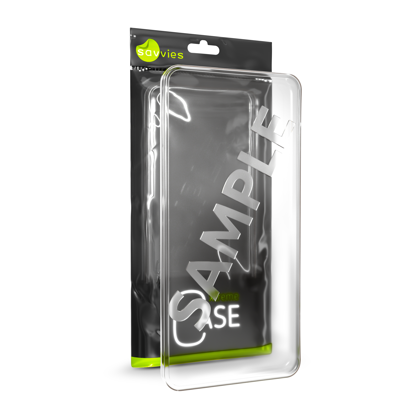 Čiré silikonové pouzdro pro Apple iPhone 11 Pro