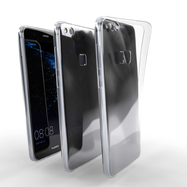 Čiré silikonové pouzdro pro Huawei P10 Lite