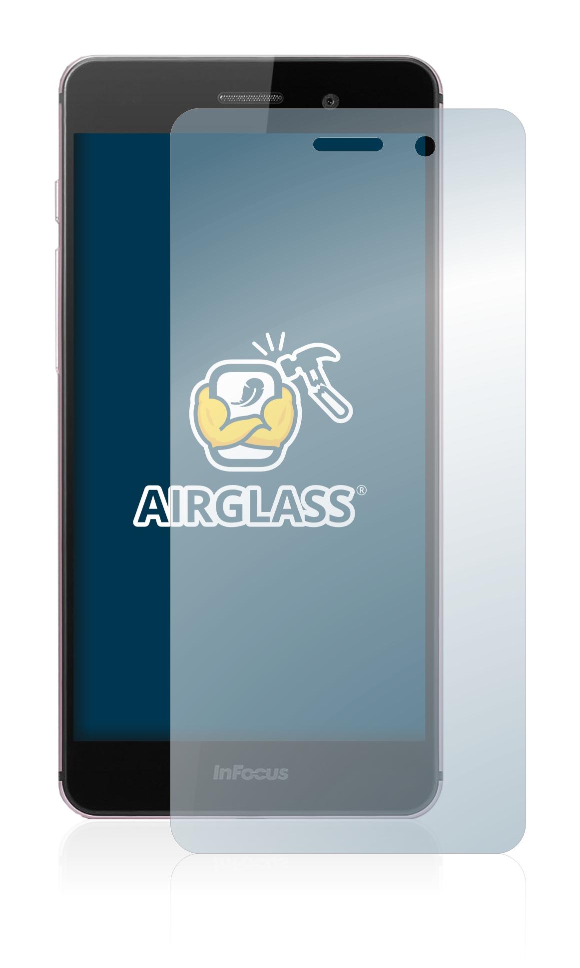 infocus m560  AirGlass Protector Pantalla Cristal para Infocus M560 | eBay