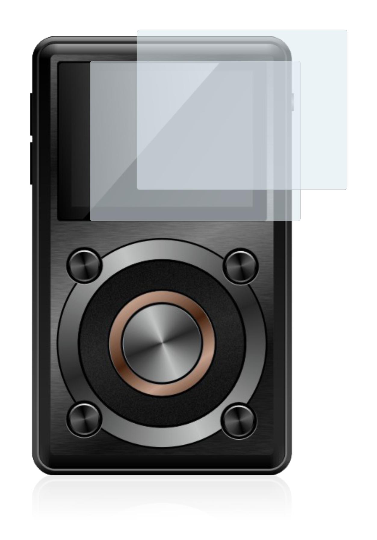 2x-BROTECT-Matte-Screen-Protector-for-FiiO-X1-Protection-Film thumbnail 2