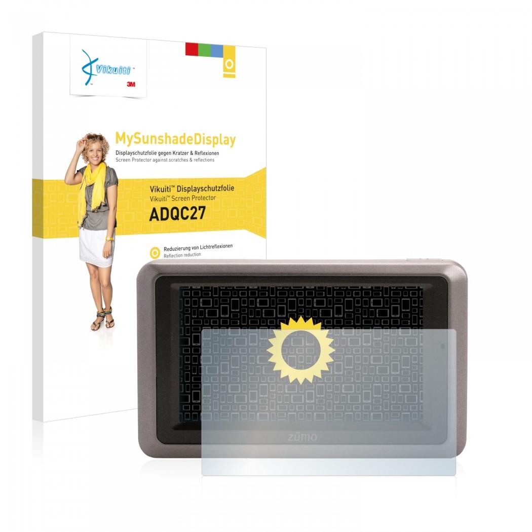 Vikuiti ADQC27 Screen Protector for Garmin zumo 660 Europa