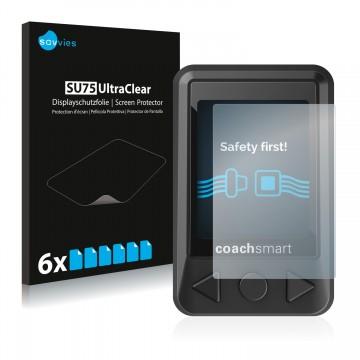 BROTECT Anti-Scratch 2X Matte Screen Protector for Coachsmart LEV Anti-Glare Matte