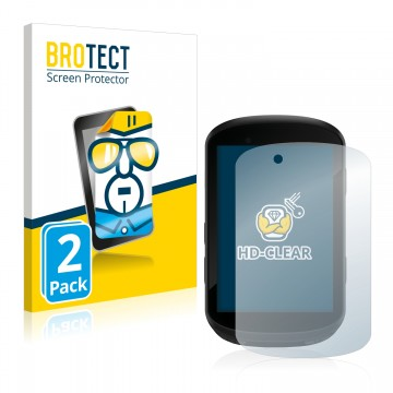 Screen Protectors for Garmin Edge 830 - free shipping