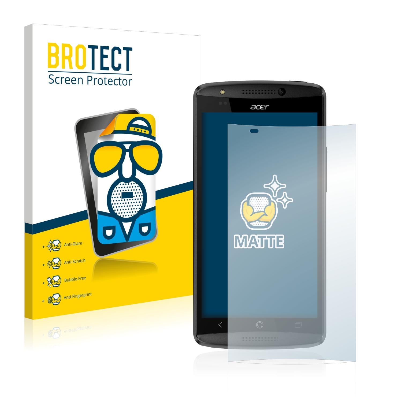 Matná ochranná fólie BROTECT pro Acer Liquid E700, 2 ks