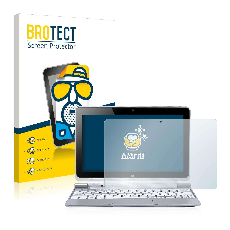 Matná ochranná fólie BROTECT pro Acer Iconia Tab W511P, 2 ks