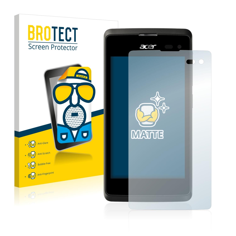 Matná ochranná fólie BROTECT pro Acer Liquid M220 Plus, 2 ks
