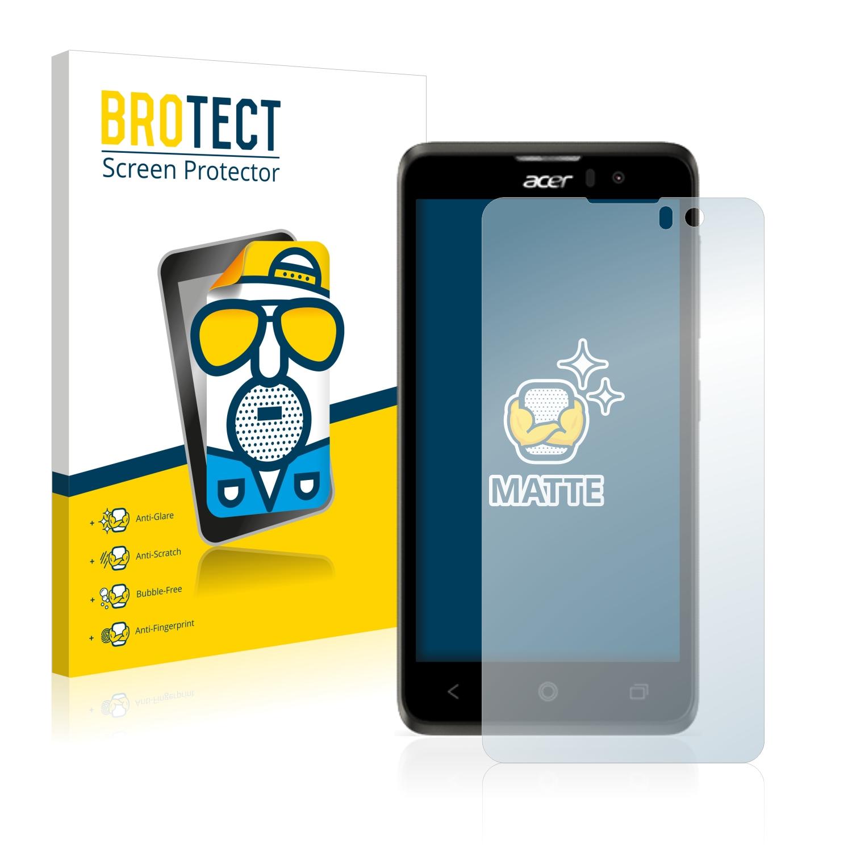 Matná ochranná fólie BROTECT pro Acer Liquid Z520, 2 ks