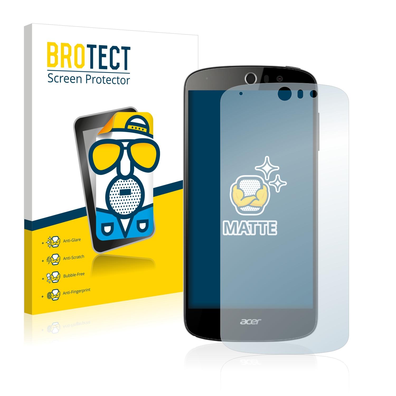Matná ochranná fólie BROTECT pro Acer Liquid Z530S, 2 ks