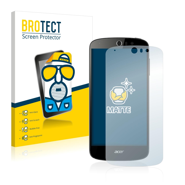 Matná ochranná fólie BROTECT pro Acer Liquid Z530, 2 ks