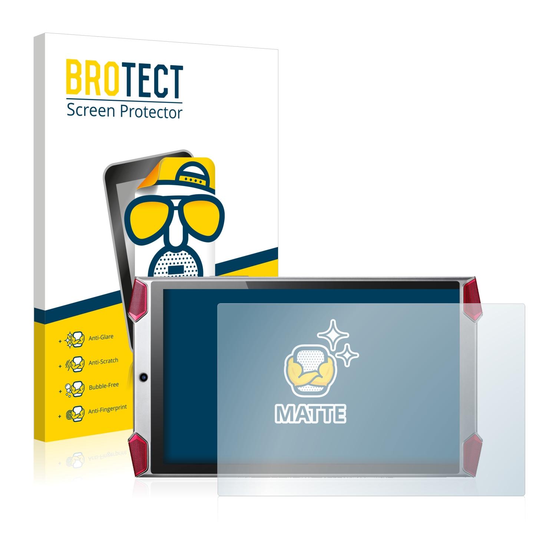 Matná ochranná fólie BROTECT pro Acer Predator 8, 2 ks