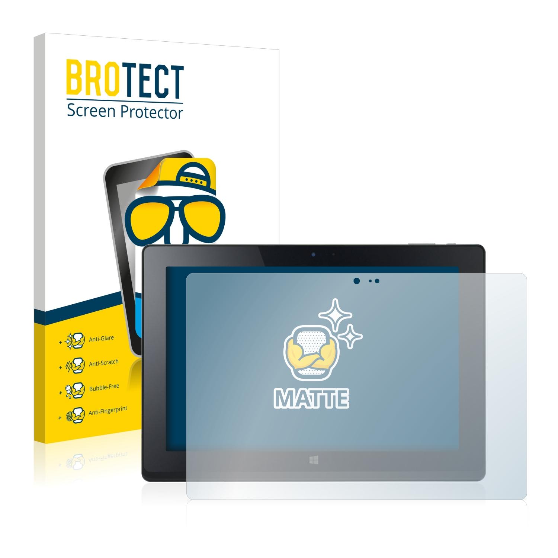 Matná ochranná fólie BROTECT pro Acer One 10 S1002, 2 ks