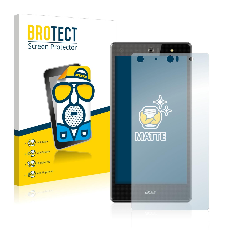 Matná ochranná fólie BROTECT pro Acer Liquid X2, 2 ks