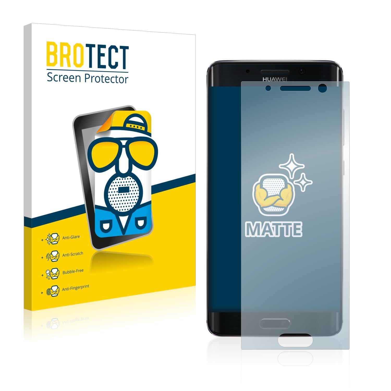 Matná ochranná fólie BROTECT pro Huawei Mate 9 Pro, 2 ks