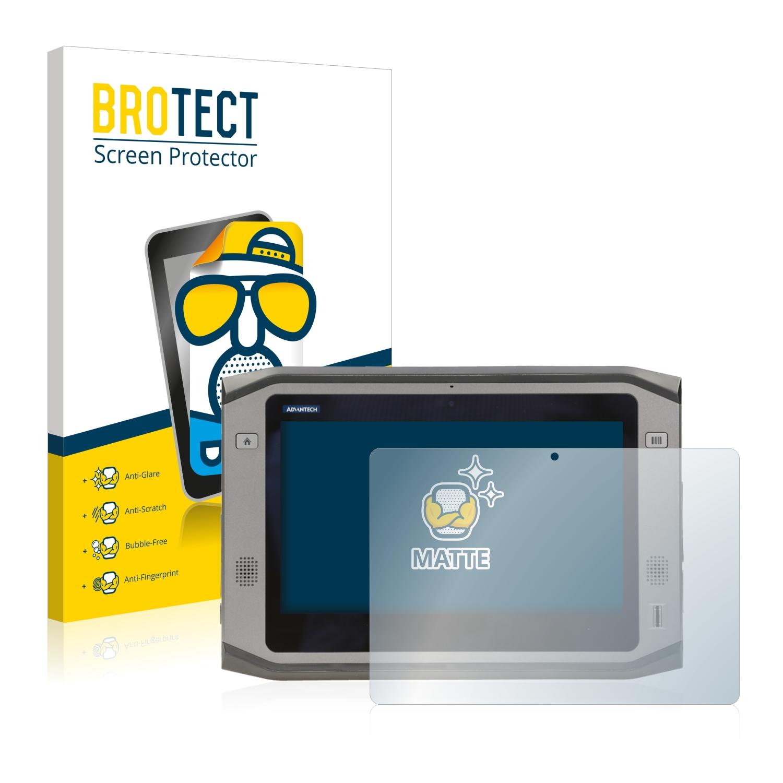 Matná ochranná fólie BROTECT pro Advantech PWS-870, 2 ks