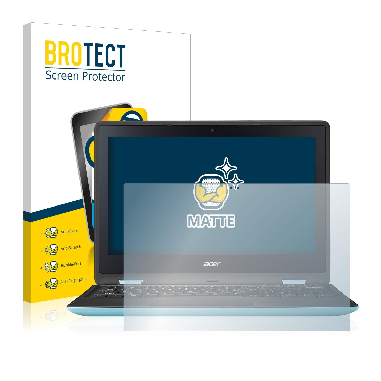 Matná ochranná fólie BROTECT pro Acer Spin 1 SP113