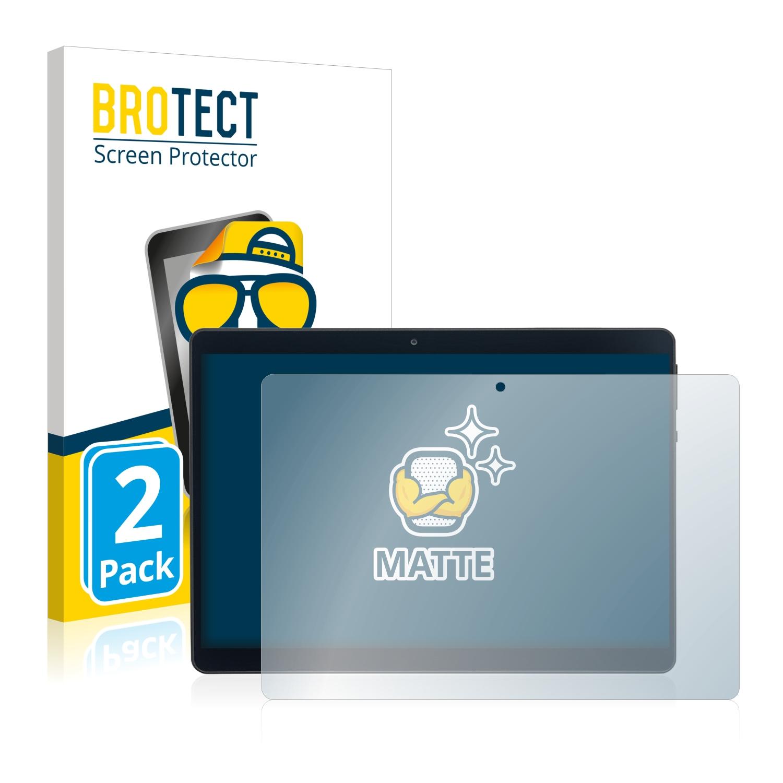Matná ochranná fólie BROTECT pro Acepad A121 (10.1), 2 ks