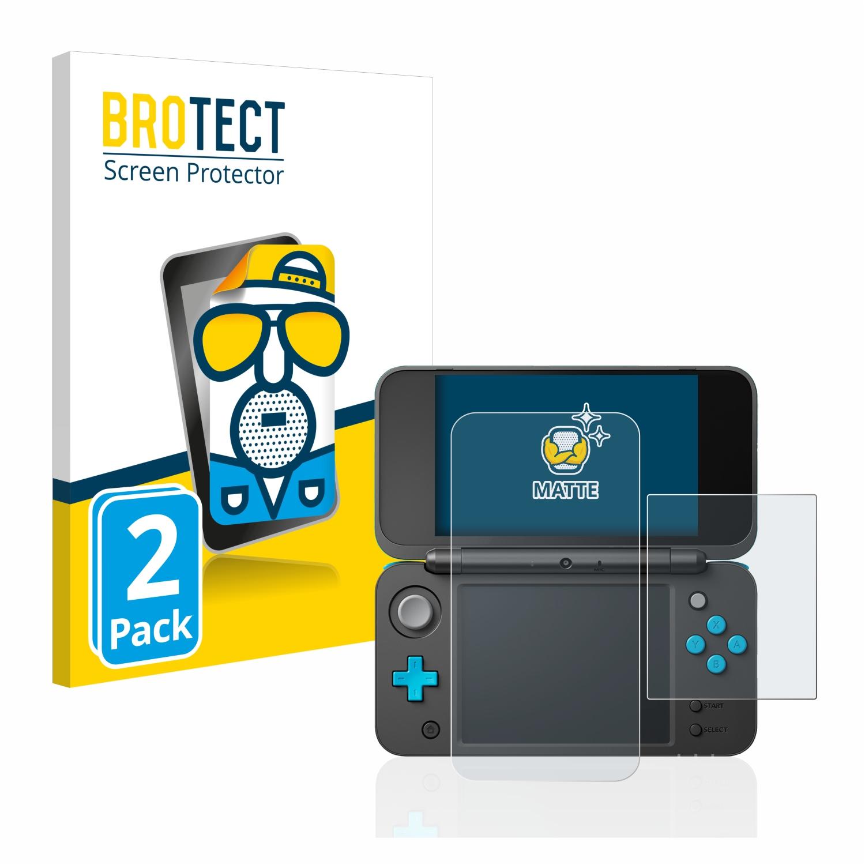 BROTECT 2X Matte Screen Protector for Neodrives neoMMI Z20 Anti-Scratch Anti-Glare Matte