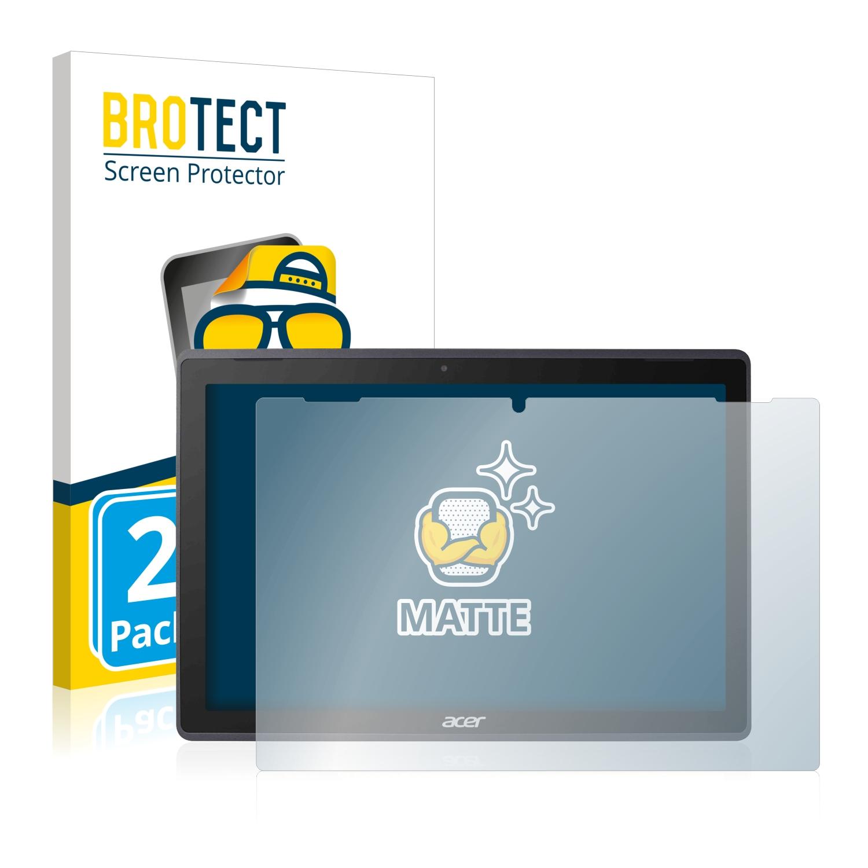 Matná ochranná fólie BROTECT pro Acer Switch 3, 2 ks