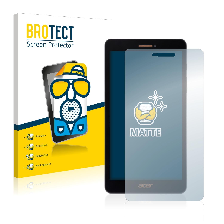 Matná ochranná fólie BROTECT pro Acer Iconia Talk S A1-734, 2 ks