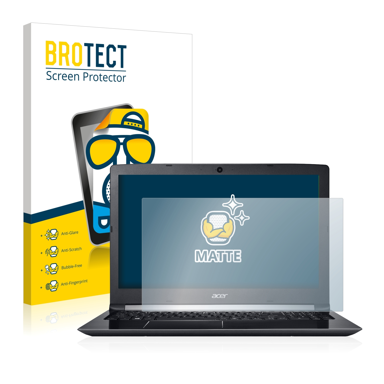 Matná ochranná fólie BROTECT pro Acer Aspire 5 A515