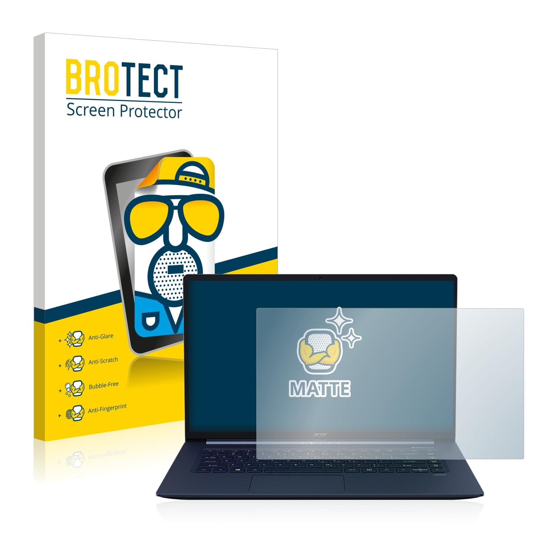 Matná ochranná fólie BROTECT pro Acer Swift 5 15.6 2018