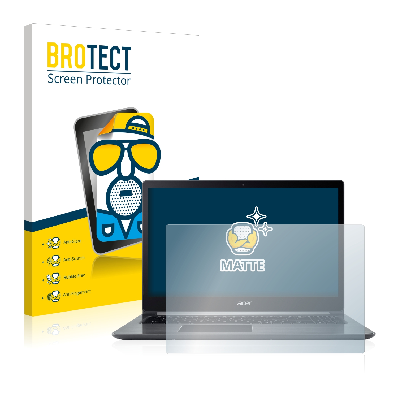 Matná ochranná fólie BROTECT pro Acer Swift 3 SF315-41