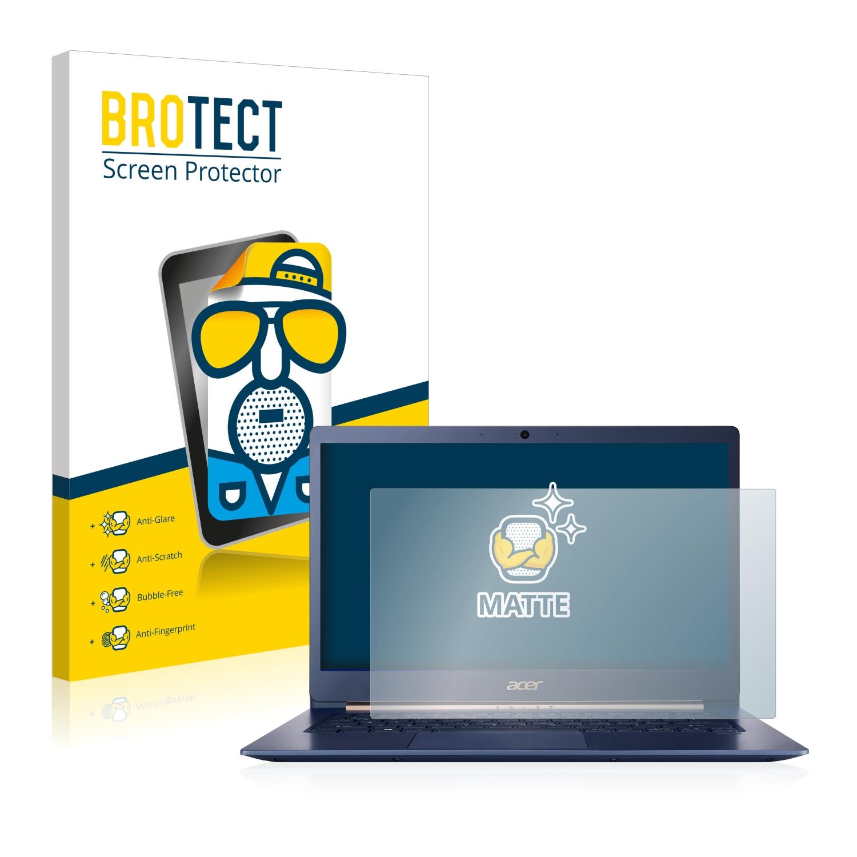 Matná ochranná fólie BROTECT pro Acer Swift 5 14 2018