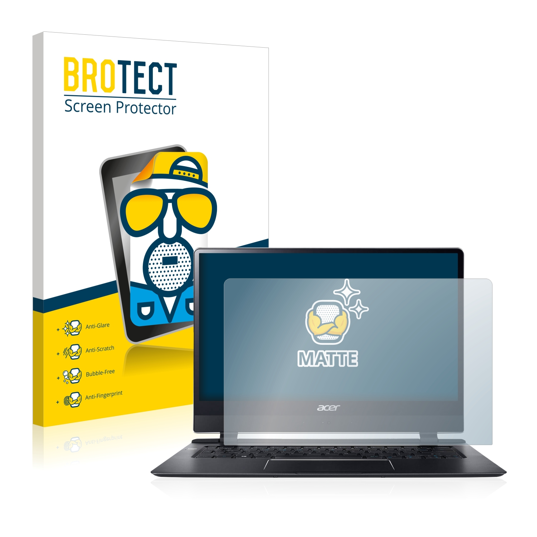 Matná ochranná fólie BROTECT pro Acer Swift 7 SF714-51T