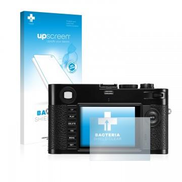 claramente recubrimiento protector protector de pantalla 6x protector de pantalla para Leica M tipo 240
