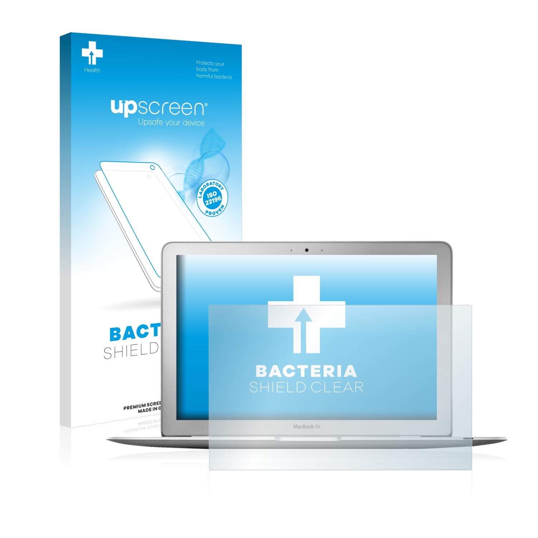Antibakteriální fólie upscreen Bacteria Shield pro Apple MacBook Air 13.3 Střed 2010