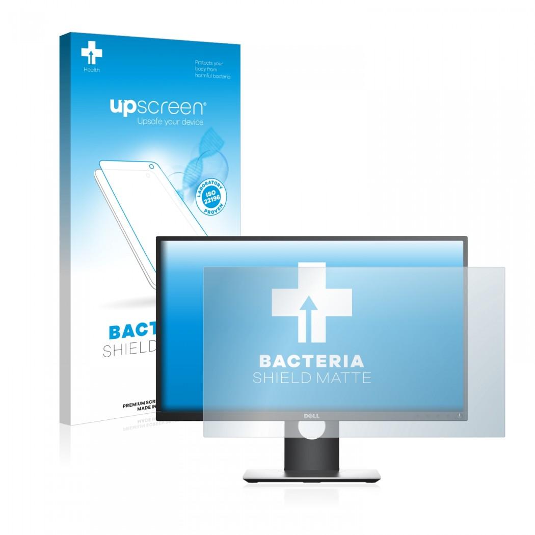 upscreen® Bacteria Shield Matte Protector for Dell P2417H