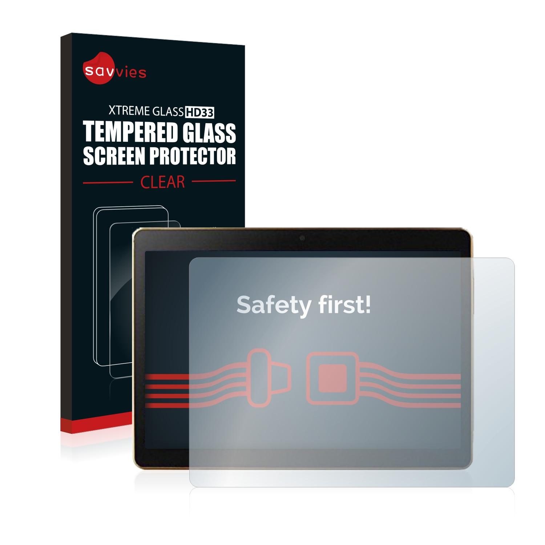 Tvrzené sklo Savvies Xtreme Glass HD33 pro Acepad A96 9.6